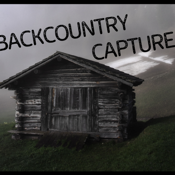 BACKCOUNTRY CAPTURE